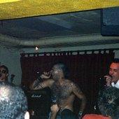 live @ Lotus Bar '05