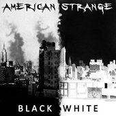 Black White EP Cover