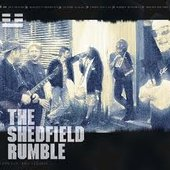 The Shedfield Rumble