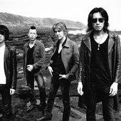 愛でぬりつぶせ tour promo shot