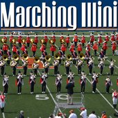 Marching Illini