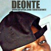 Deonte