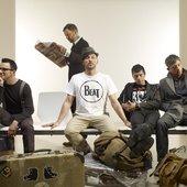 Beatsteaksbandfoto 2011