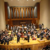 Kosice State Philharmonic Orchestra