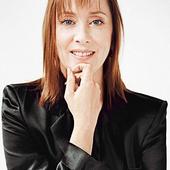 Suzanne Vega Portrait