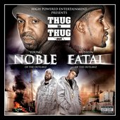 Young Noble And Hussein Fatal