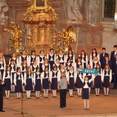 Bambini di Praga