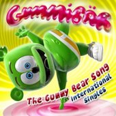 The Gummy Bear Song International Singles