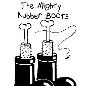 The Mighty Rubber Boots