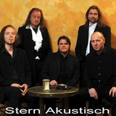 Stern akustisch