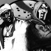 MF Doom & Ghostface
