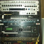 The Hamster Studio rack2