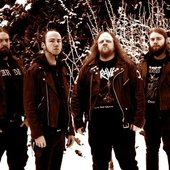 Entrails New Line-UP (2016)
