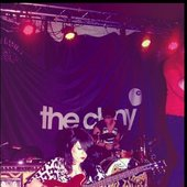 Danielle Velterelle at The Cluny, Newcastle