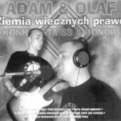 Adam & Olaf