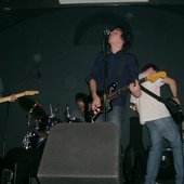 Israel Lights (Live at Control, 19 Oct. 2008)