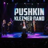 Pushkin!