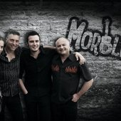 MORBLUS - Funky Blues Band