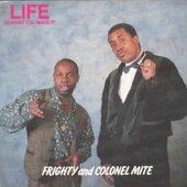 Frighty & Colonel Mite