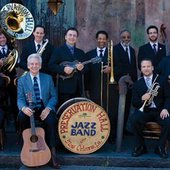The Del McCoury Band & Preservation Hall Jazz Band