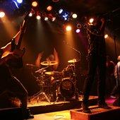 The Rock Kat, Duncannon PA 2/18/12