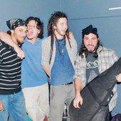 Stardog - Backstage Asbury Rock