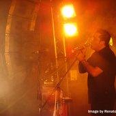 Roy Paci & Aretuska live