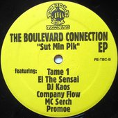 The Boulevard Connection