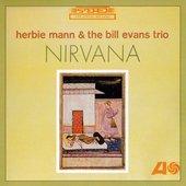 herbie mann & the bill evans trio - nirvana