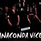 Anaconda Vice Promo