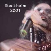 Stockholm 2001