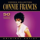 Heroes Collection - Connie Francis