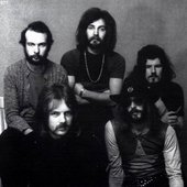 70s Dutch Progressive Hard Rock Cargo, the original band