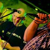 Big Fat Panda - Edinburgh Ska Band - UK