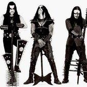 Immortal - Live In Waldrock 1999
