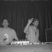 Twinhooker & Paulie Walnuts