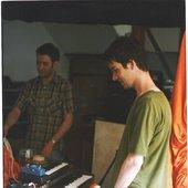 Channelling Kraftwerk, Sandford 1998