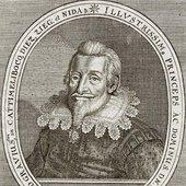 Landgraf Moritz von Hessen-Kassel