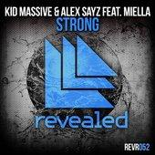 Kid Massive & Alex Sayz