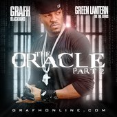 Grafh & DJ Green Lantern