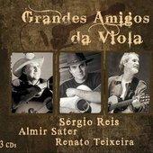 Almir Sater e Renato Teixeira