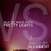 Blue Sky Black Death vs. Pretty Lights