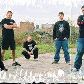 Internal Bleeding - 2004