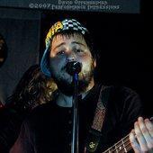 Josh Phillips Folk Festival