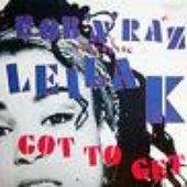 Leila K. feat. Rob 'n' Raz