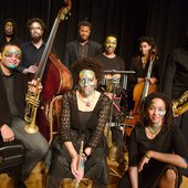 Nicole Mitchell's Black Earth Ensemble