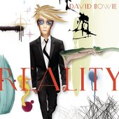 Reality [Digibook Expanded Edition] (Disc 2)