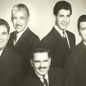 The Statesmen Quartet