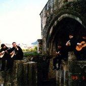 Grupo Académico De Fados E Canções De Coimbra