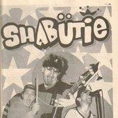 Shabutie!